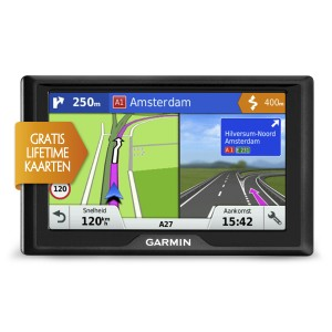 garmin drive 50lm auto producten waypoint zolder. Black Bedroom Furniture Sets. Home Design Ideas