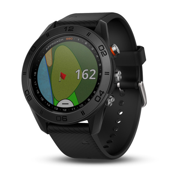 Garmin Approach S60, Black