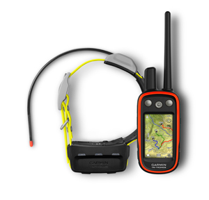 Atemos 100/K5 GPS Dog Tracking System