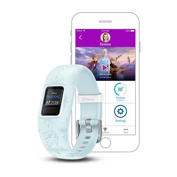 Garmin vivofit jr 2 Disney Frozen 2-Elsa