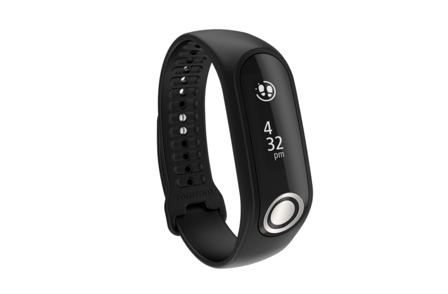 TomTom Touch Fitness Tracker S