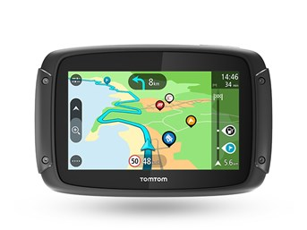 TomTom Rider 450 Worldwide