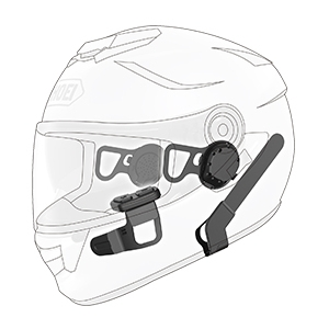Sena 10U Shoei GT-Air