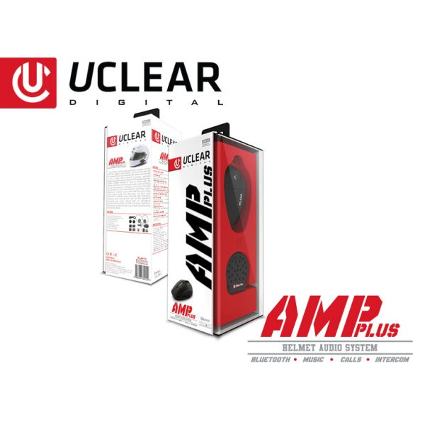 UClear AMP Plus Dual